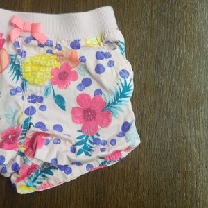 Other - Toddler printed shorts.